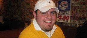 Photo of Eric Hylok