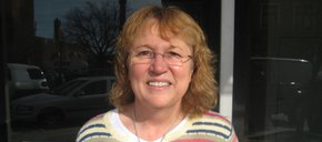 Photo of Mary Kratzberg