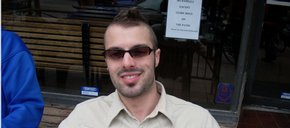 Photo of Andrew Schmidt