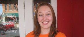 Photo of Ashley Strand