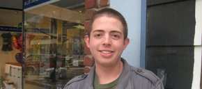 Photo of Brady Blevins