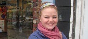 Photo of Courtney Schweitzer