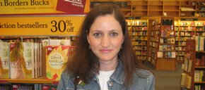 Photo of Lisa Patrick