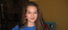 Photo of Zoey Hearn-Feldman