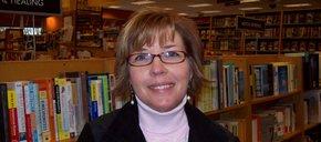 Photo of Julie Branstrom