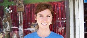 Photo of Melissa Morris