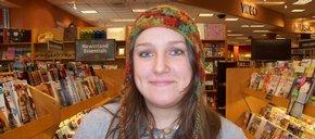 Photo of Brenna Erickson