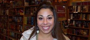 Photo of Jessica Menghini