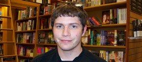 Photo of Evan Palm
