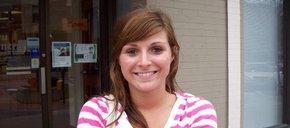 Photo of Jenna Burzinski