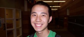 Photo of Ben Liu