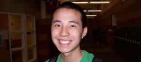 Photo of Ben Liu