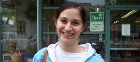 Photo of Cassy Glinski