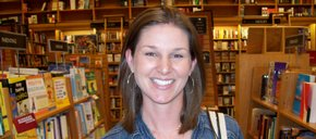 Photo of Melissa Hoffman