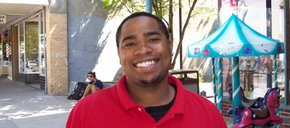 Photo of Andre Thompson