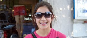 Photo of Savana Sharp