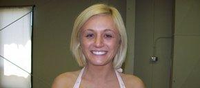 Photo of Jessica Buckner