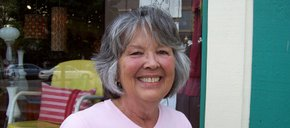 Photo of Claudette Martin
