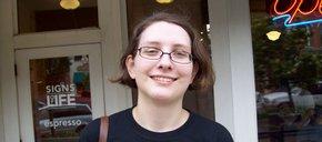 Photo of Jessica Daniel