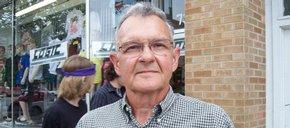 Photo of Lewis Lueckert