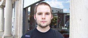 Photo of Jeff Kelley