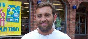 Photo of Clint Ricketts
