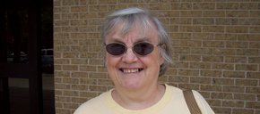 Photo of Joan Hughes