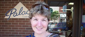 Photo of Judy Kirkwood