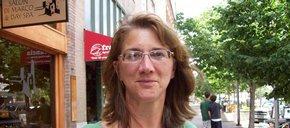 Photo of Lisa Clark
