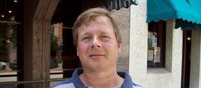 Photo of John Sweet
