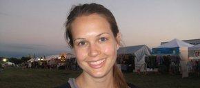 Photo of Sarah Kent