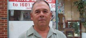 Photo of Tom Girard