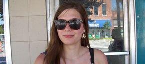 Photo of Chloe Smith