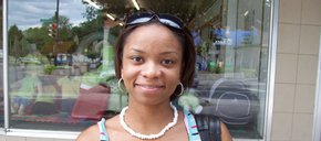 Photo of Shauntel Dukes