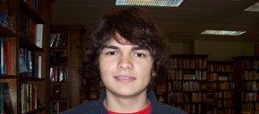 Photo of Patrick Zelaya