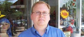 Photo of David Harper