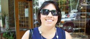 Photo of Melissa Ward