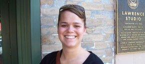 Photo of Kelley Van Sickle
