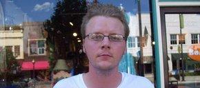 Photo of Josiah O'Borny