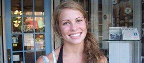 Photo of Brooke Beach