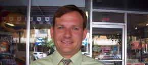 Photo of Brad Finkeldei