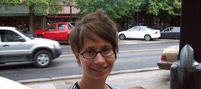 Photo of Rachel Anderson