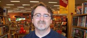 Photo of Jeff Ford