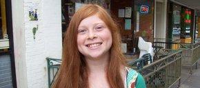 Photo of Aaryn Wertz