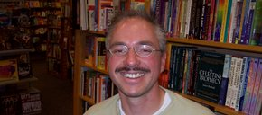 Photo of Steve Carrier