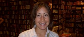 Photo of Stephanie Hodges