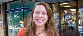 Photo of Jessica Klekowski