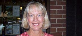Photo of Jane Scherrer