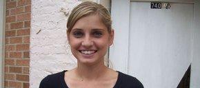 Photo of Amber Allen