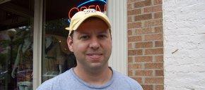 Photo of Dave Ogle